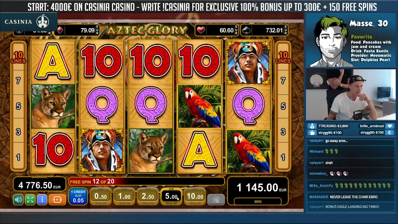 Brave Warriors Slots - Win Big Playing Online Casino Games