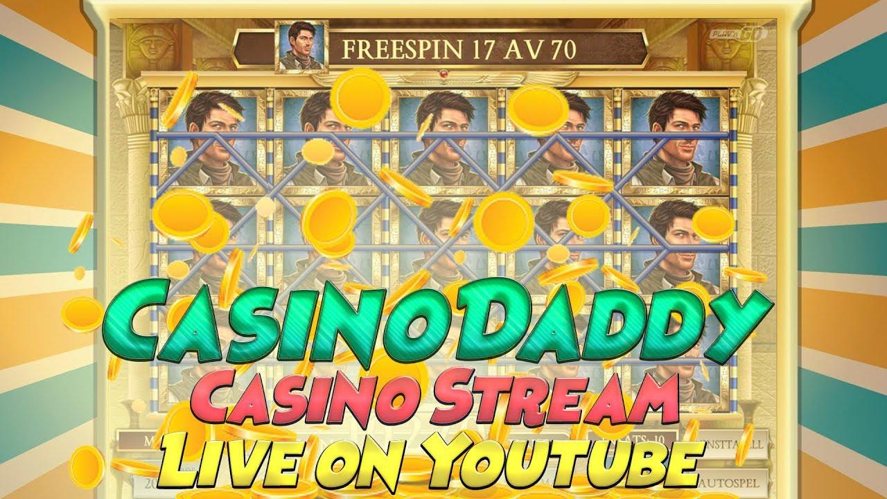 video slots online casino on line