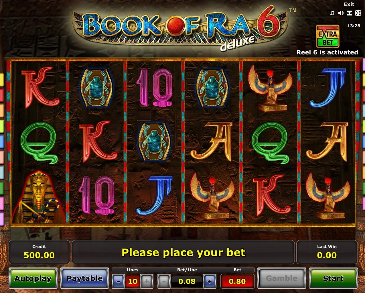 Play Book Of Ra 6