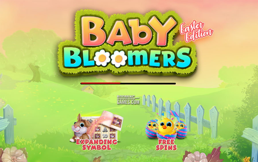Play for free baby bloomers easter edition easter theme is obviously the greatest attraction for players when it comes to baby bloomers slot the game has a very traditional design thecheapjerseys Images