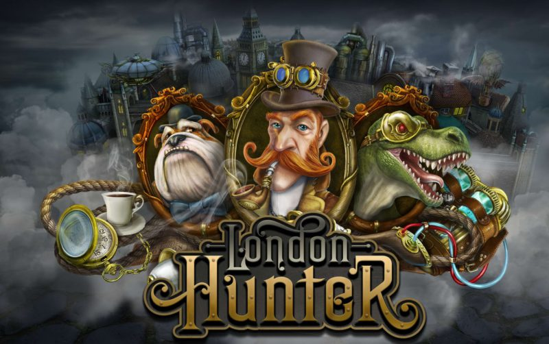 New Victorian-Themed London Hunter Slot Welcomed By Habanero Casinos