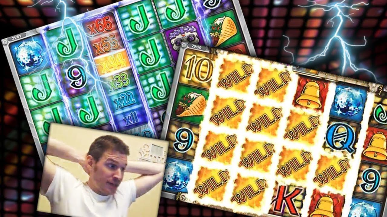 bonus hunt online casino