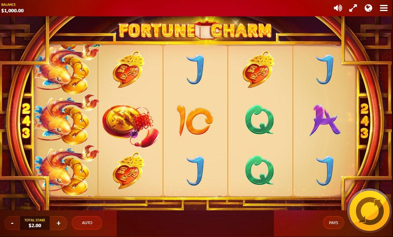 Online Casino Spiel iso