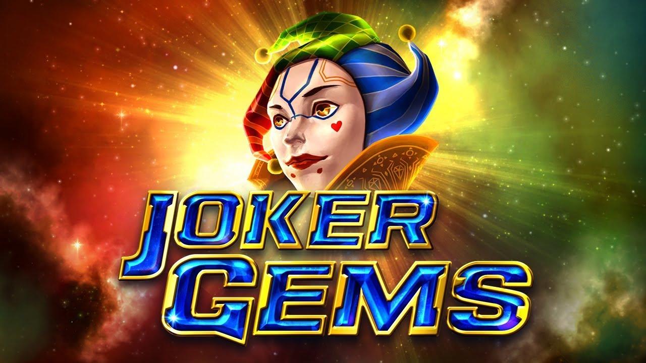 Play for free Joker Games