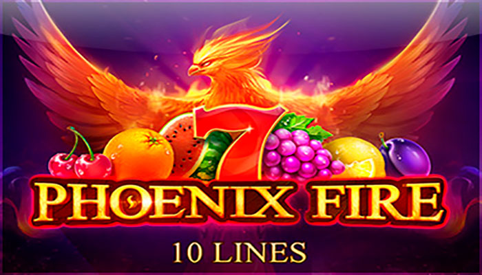 Play for free Phoenix Fire