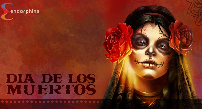Dia de Los Muertos play for free