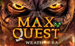 Max Quest play