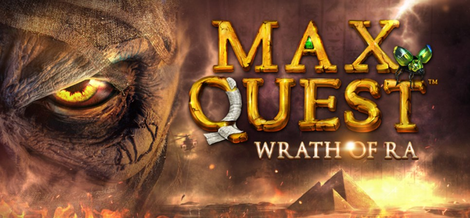 Play for free Max Quest