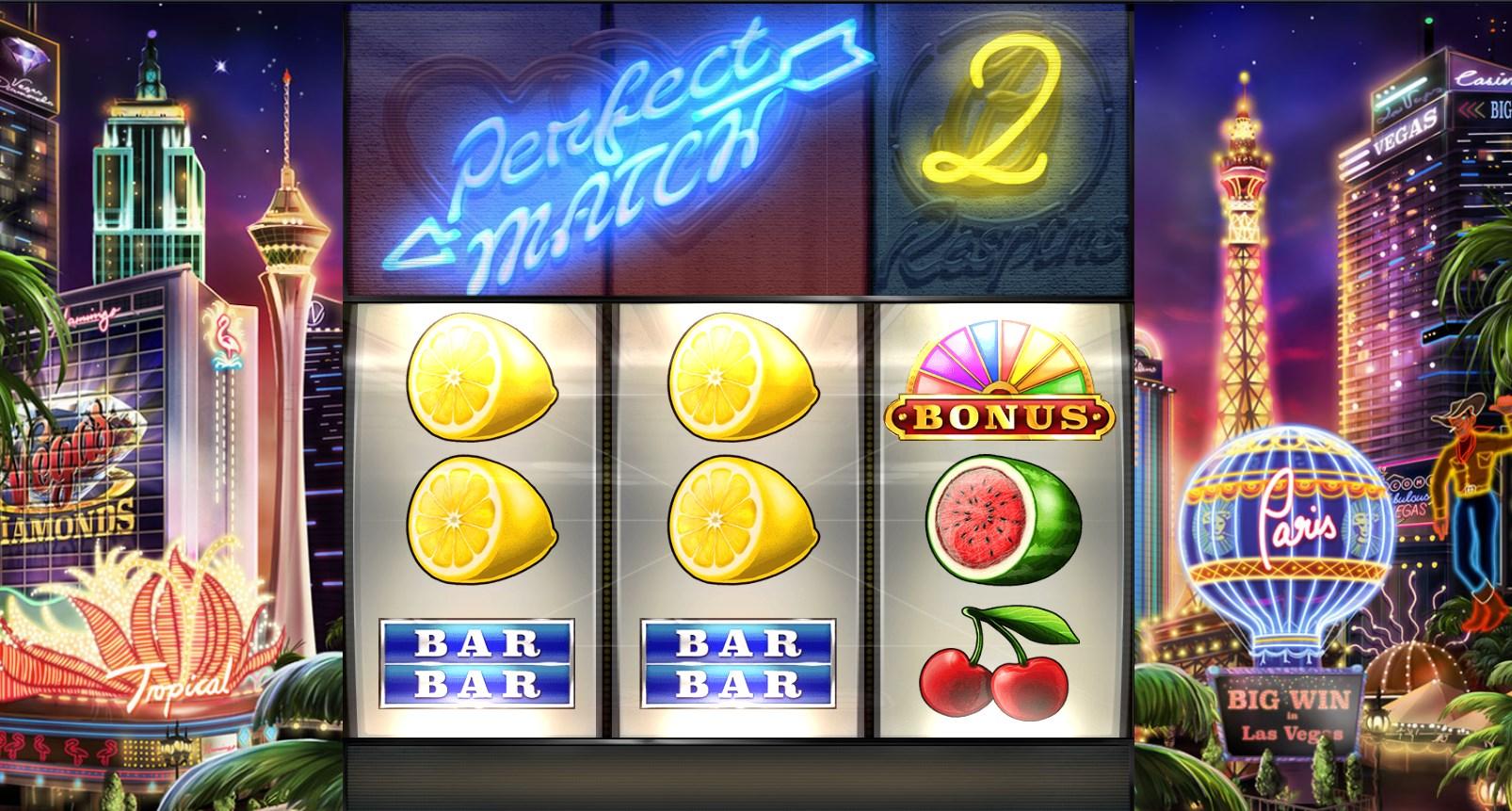 Vegas Diamonds New Slot From Elk Studios Play For Free