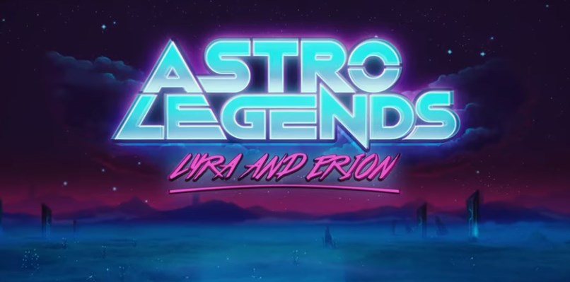 Play for free Astro Legends: Lyra and Erion
