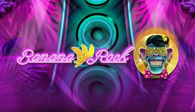 Play for free Banana Rock