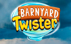 Slot machine Barnyard Twister