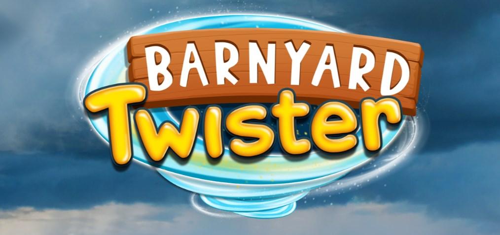 Play for free Barnyard Twister