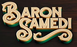 Play for free Baron Samedi