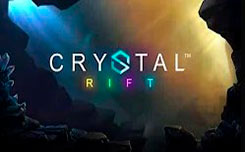 Crystal Rift slot play for free