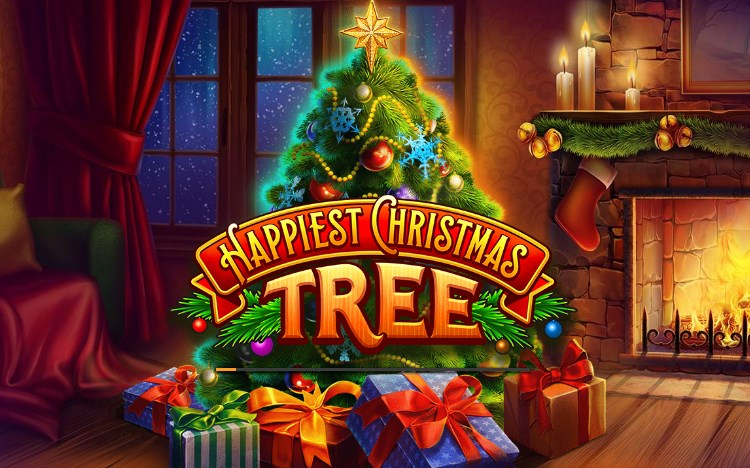Happiest Christmas Tree play for free