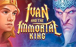 Slot machine Ivan and the Immortal King