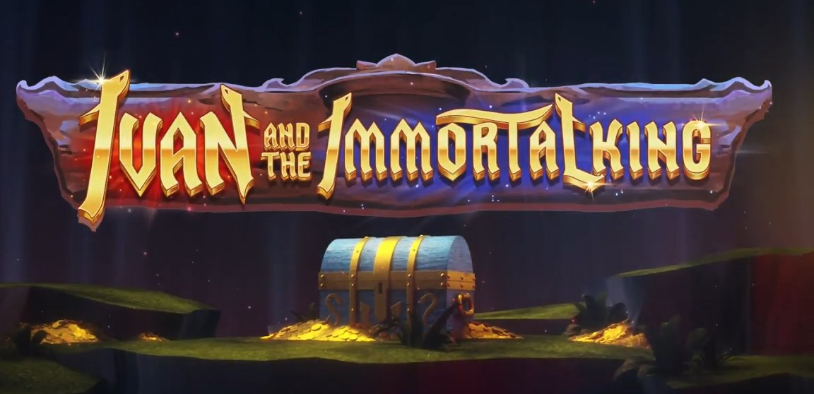 Play for free Ivan and the Immortal King