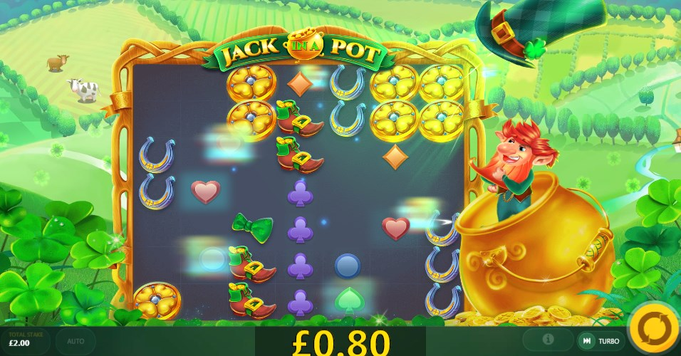 Jack in a Pot slot play for free