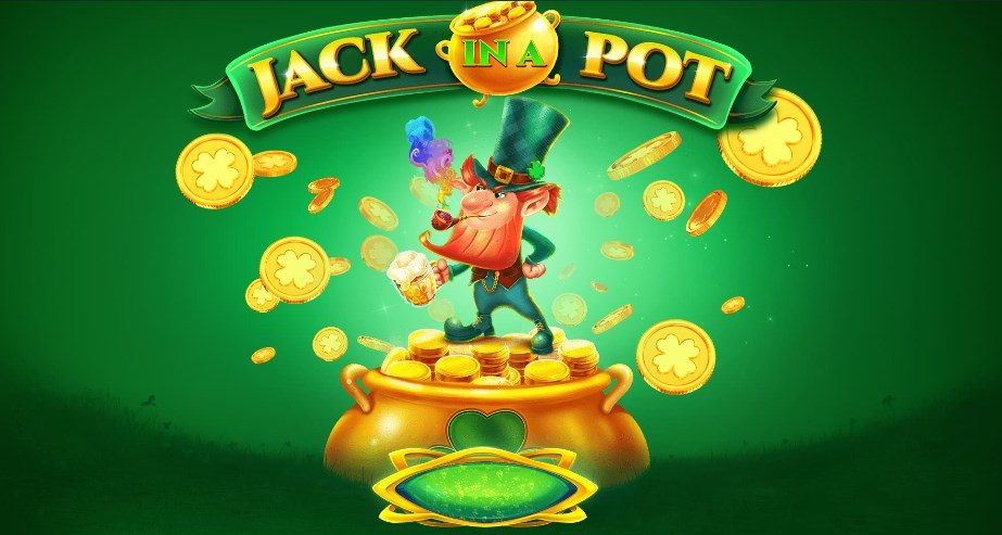 Play for free Jack in a Pot