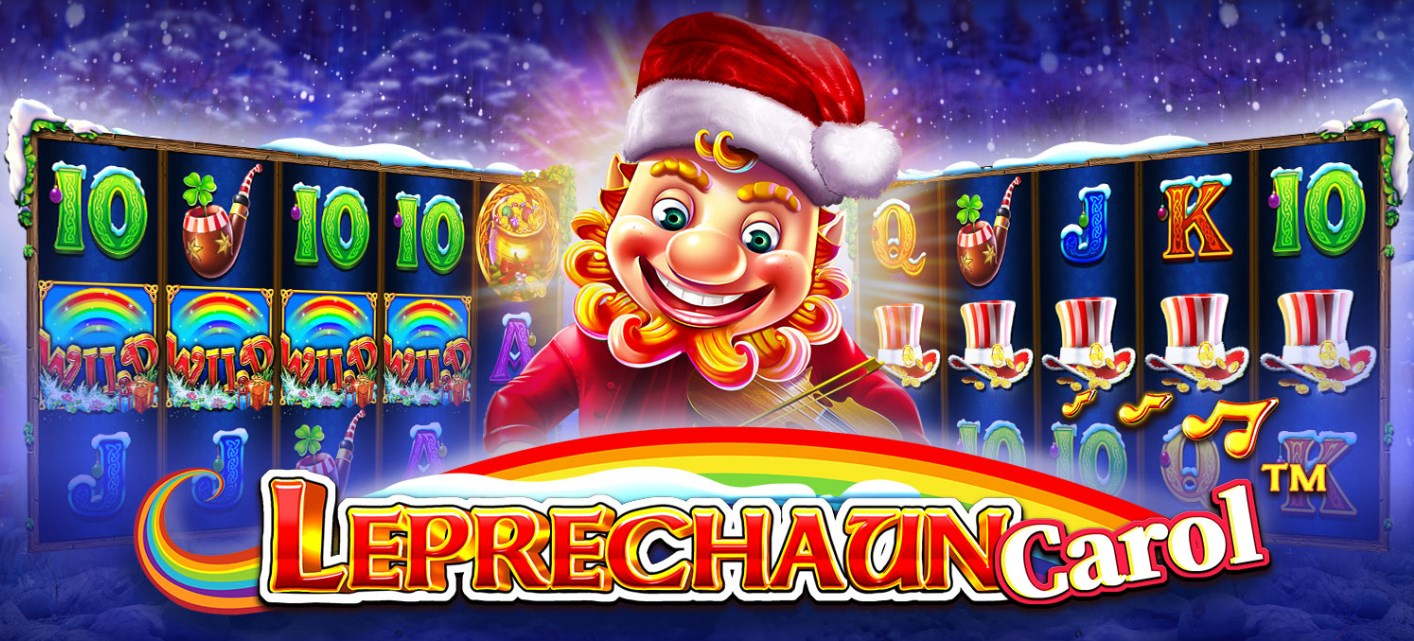 Play for free Leprechaun Carol