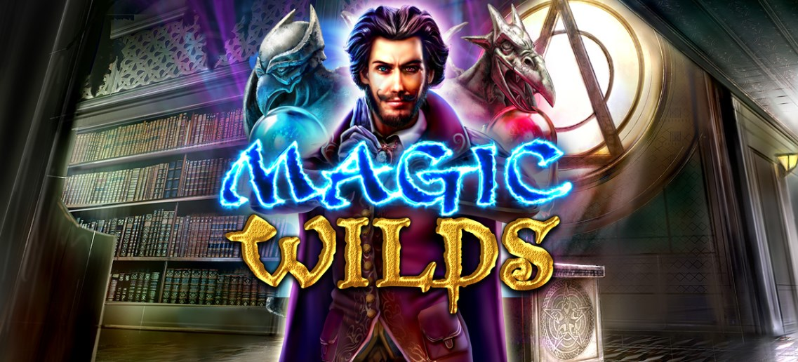 Play for free Magic Wilds