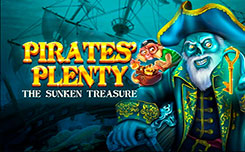 Play for free Pirates`Plenty