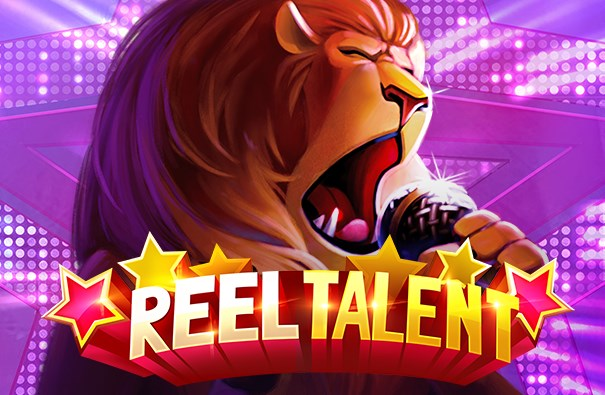 Play for free Reel Talent