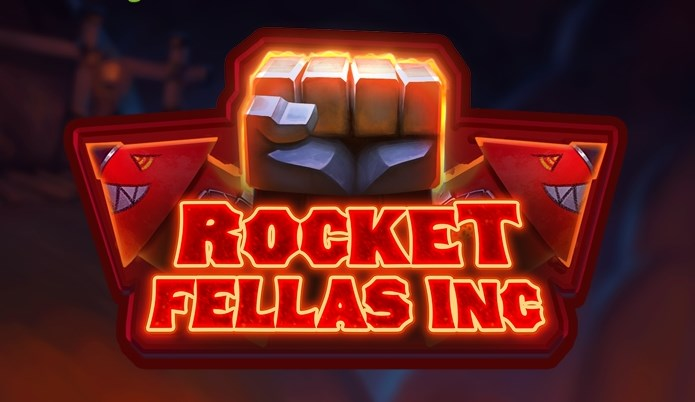 Play for free Rocket Fellas Inc