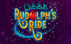 Play for free Rudolph's-Ride