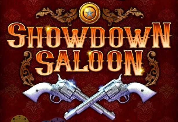 Play for free Showdown Saloon