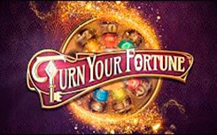 Play for free Turn Your Fortune