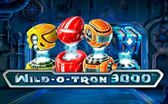 Wild-O-Tron-3000 play for free