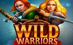 Play for free Wild Warriors
