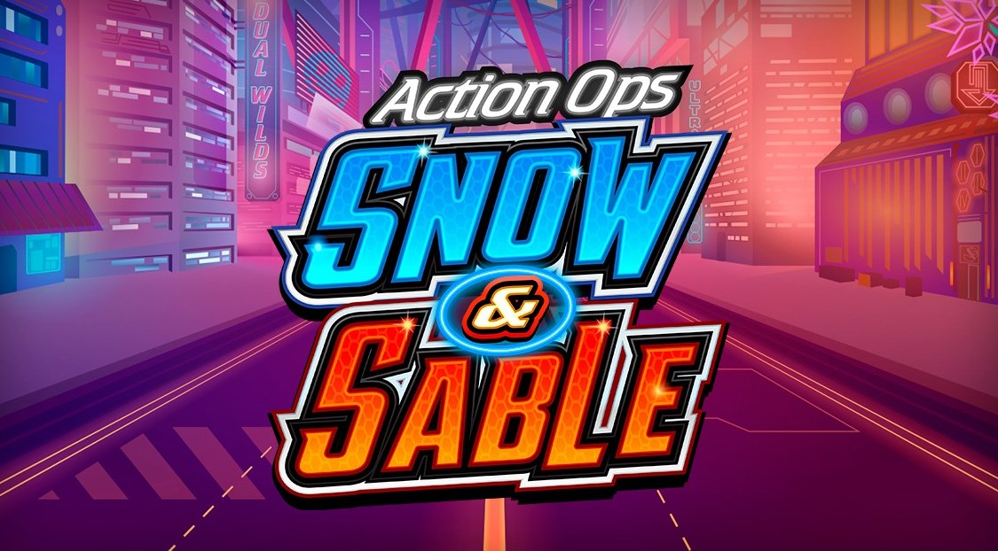 Play for free Action Ops Snow & Sable