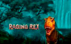 Play without registration Raging Rex