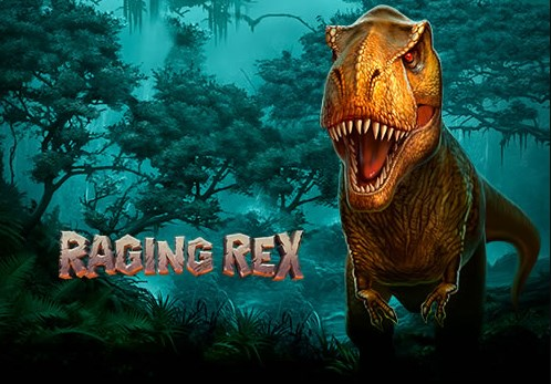Play for free Raging Rex