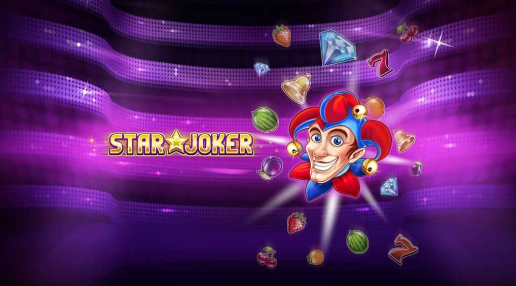 Slot Star Joker