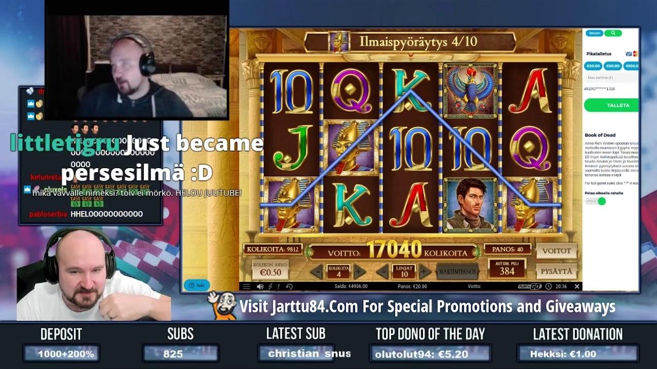 online casino bonus best