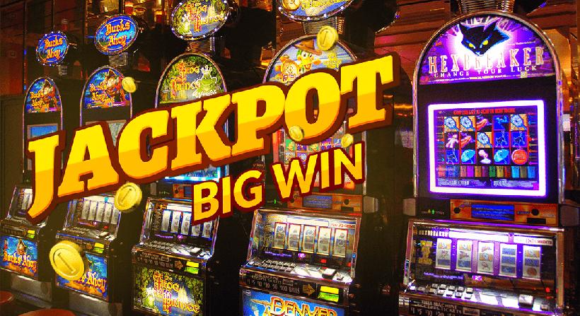 Jackpot Casino Online
