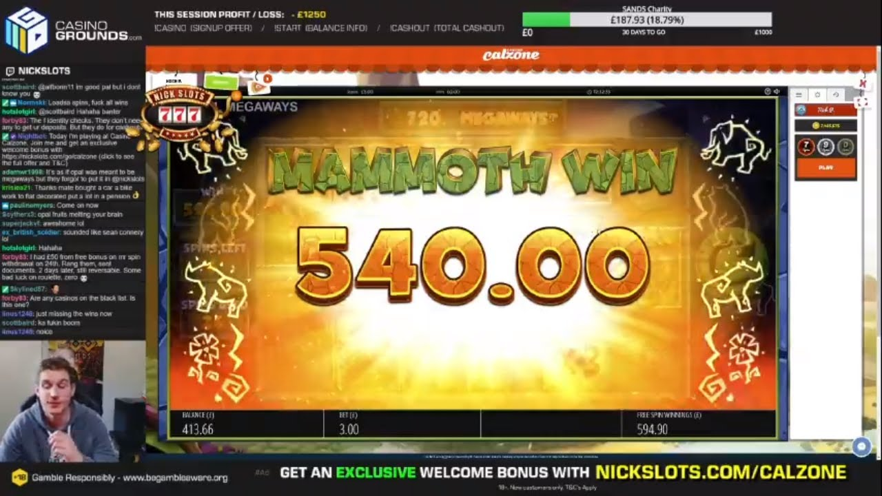 All slots casino live chat