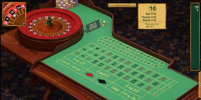 play no zero roulette