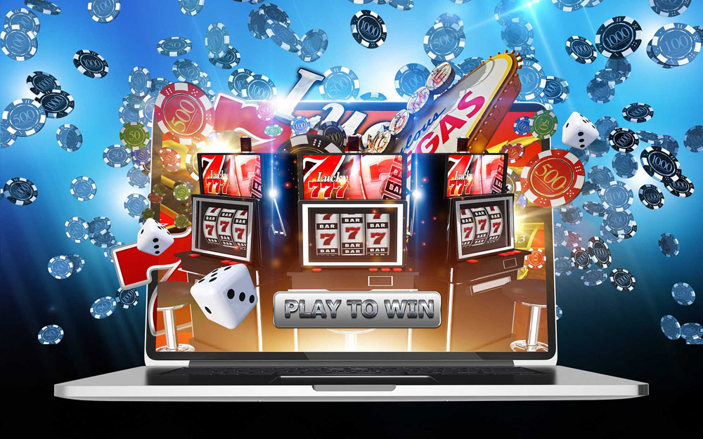 Real Casino Games For Free