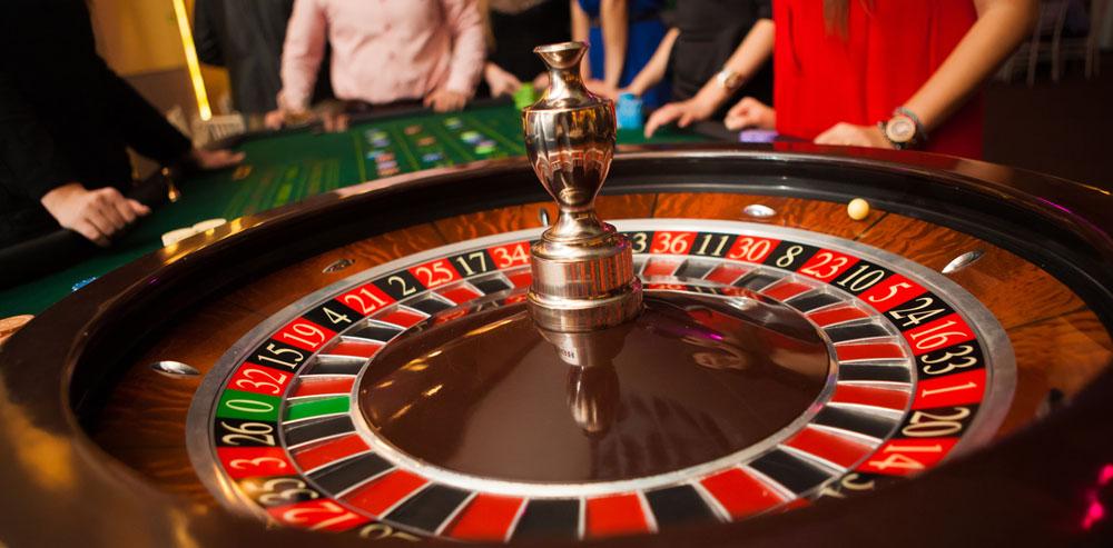 no limit roulette