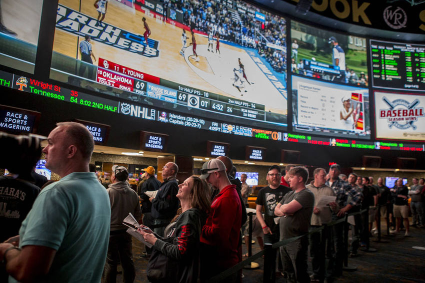 casino games or sports betting