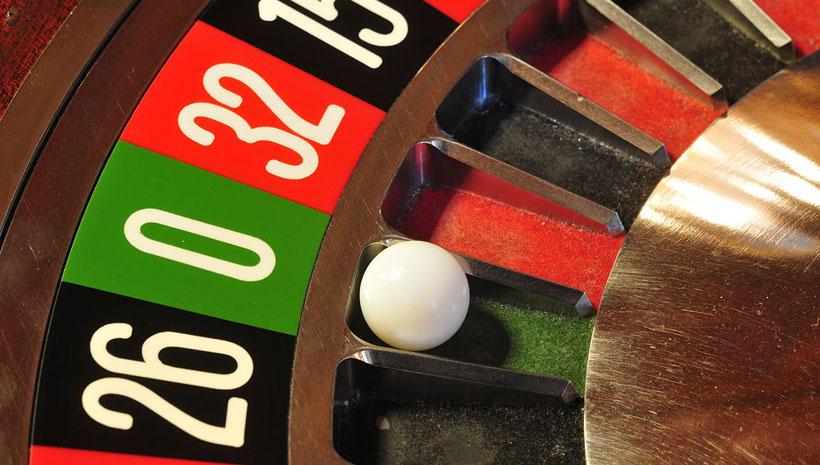 no zero roulette