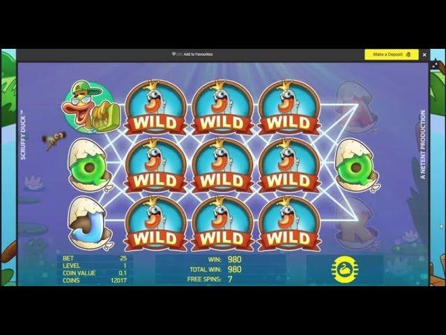 Demo play casino