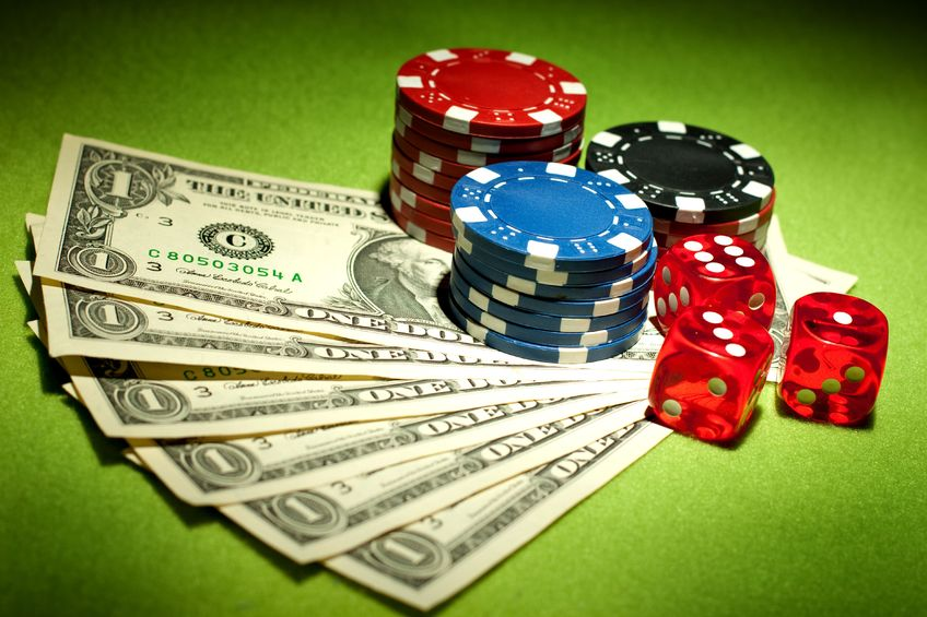 Can You Make Money Playing Online Casino Games?