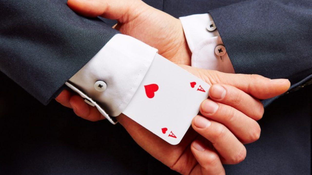 popular ways to cheat online casinos