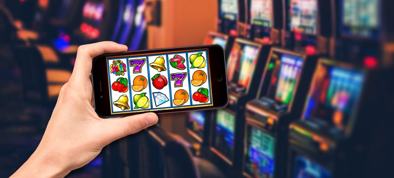 Berbagai Jenis Permainan Slot Online Terbaru